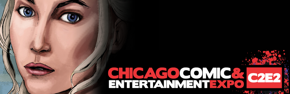Michael Dolce To Appear at c2E2 2015