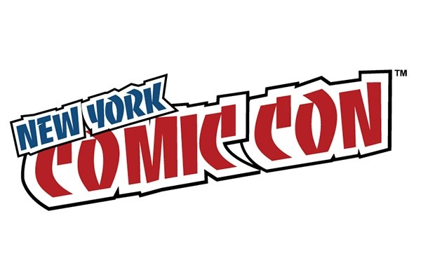 New York ComicCon: Featuring Michael Dolce
